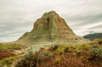 Sheep Rock Unit - John Day Fossil Beds